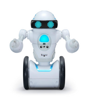Wow Wee 842 Robot Toy - Multicolour