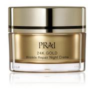 Prai 24K Gold Wrinkle Repair Night Creme 50ml