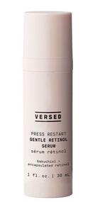 Versed Press Restart Gentle Retinol Serum 30ml