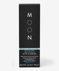 Moon Cavity Protection Whitening Toothpaste with Fluoride 119g