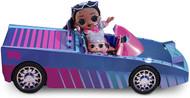 L.O.L. Surprise! Dance Machine Car with Exclusive Doll
