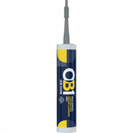 OB1 Multi-Surface Hybrid Polimer Sealant & Adhesive 290ml Grey