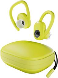 Skullcandy Push Ultra True Wireless Earbuds - Electric Yellow