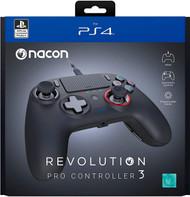 Nacon Revolution Pro Controller V.3 for PS4
