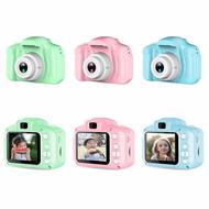 Kids Mini Educational Digital Camera Toy - 3 Colours