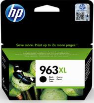 HP 963XL Black Ink Cartridge