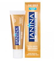 Janina Ultra White 24K Gold Toothpaste 75ml