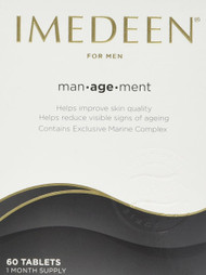 Imedeen Man-age-ment for Men 60 Tablets