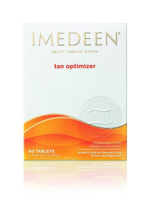 IMEDEEN Tan Optimizer 60 Tablets