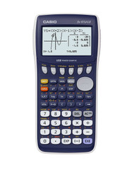 Casio Graphics Calculator FX-9750GII