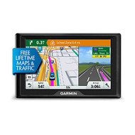 Garmin Drive 50 LMT Travel Edition with Lifetime Updates