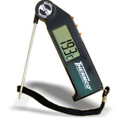 (TP)  General Lab Digitial Thermometers With N.I.S.T. Traceable Cert. ACC500DIG