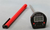 (TP)  General Lab Digitial Thermometers With N.I.S.T. Traceable Cert. ACC330DIG