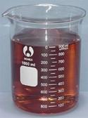 (LC)  1000mL Glass Beakers, 24/cs