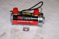 MASERATI BORA GHIBLI INDY MEXICO NEW FACET FUEL PUMP