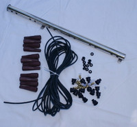 MASERATI 3500 GT GTI SEBRING MISTRAL NEW IGNITION SET
