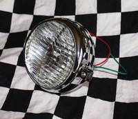 MASERATI 3500 GT VIGNALE NEW CIBIE FOG LIGHT