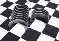 MASERATI MISTRAL SEBRING ENGINE MAIN BEARINGS 0.020 UND
