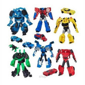 Transformers - Robots In Disguise - Legion - Assorted