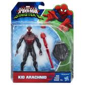 Marvel Spiderman Sinister 6 - Kid Arachnid Figurine