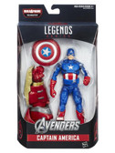 "Marvel Avengers 6"" Legends Series Asst - Best of Assortment"