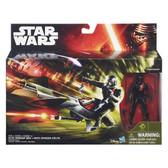 Star Wars Figurine - Stromtrooper (Elite Speeder)