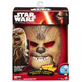 Star Wars Chewbacca Electronic Mask