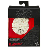 Star Wars The Black Series - Millenium Falcon