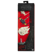 Star Wars The Black Series - Starship Collection