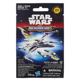Star Wars MicroMachines - Collection