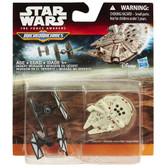 Star Wars MicroMachines  - Desert Invasion