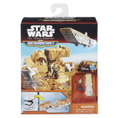 Star Wars MicroMachines  - Stormtrooper