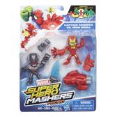 Marvel Super Hero Mashers Mini - Ironman