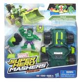 Marvel Super Hero Mashers Mini - Hulk