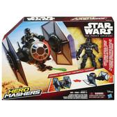 Star Wars Hero Mashers Tie Fighter Pilot