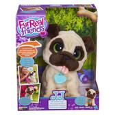 FurReal Friends JJ Pug