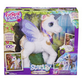 FurReal Friends Starlily Unicorn