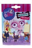 Littlest Pet Shop Paint Splashing Pets
