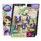 Littlest Pet Shop Little Pet Packs