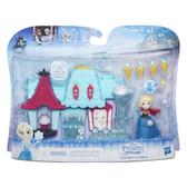 Disney Frozen Small Doll Playset Asst.