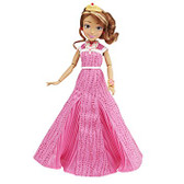 Disney Descendants - Auradon Coronation Doll