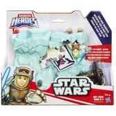 Star Wars Galactic Heroes Echo Base Encounter