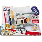 Star Wars Galactic Heroes Snowspeeder