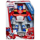 Transformers Rescue Bots Megabot