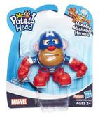 Mr Potato Head - Marvel Mashable Heroes Captain America