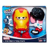 Mr Potato Head Marvel Ironman
