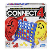 Connect 4 Classic Grid