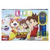 Yo-Kai Watch Game of Life