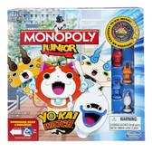 Yo-Kai Monopoly Junior