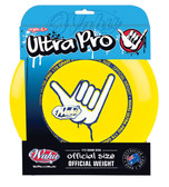 Ultra Pro Flying Disc